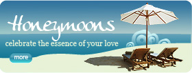 Honeymoons at Coyaba